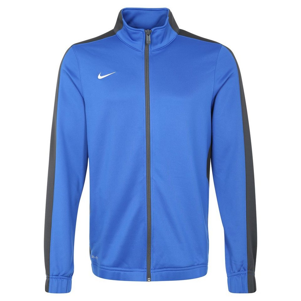 NIKE Team League Warm-Up Trainingsjacke Herren in blau / anthrazit