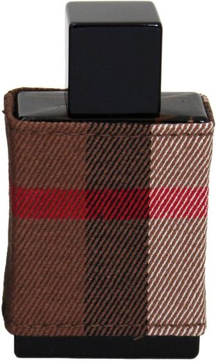 BURBERRY Eau de Toilette »London Men«