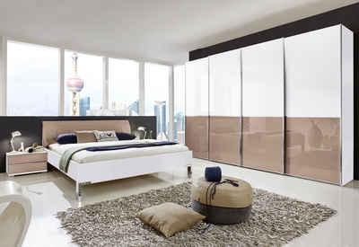 Weiße Komplettschlafzimmer online kaufen   OTTO