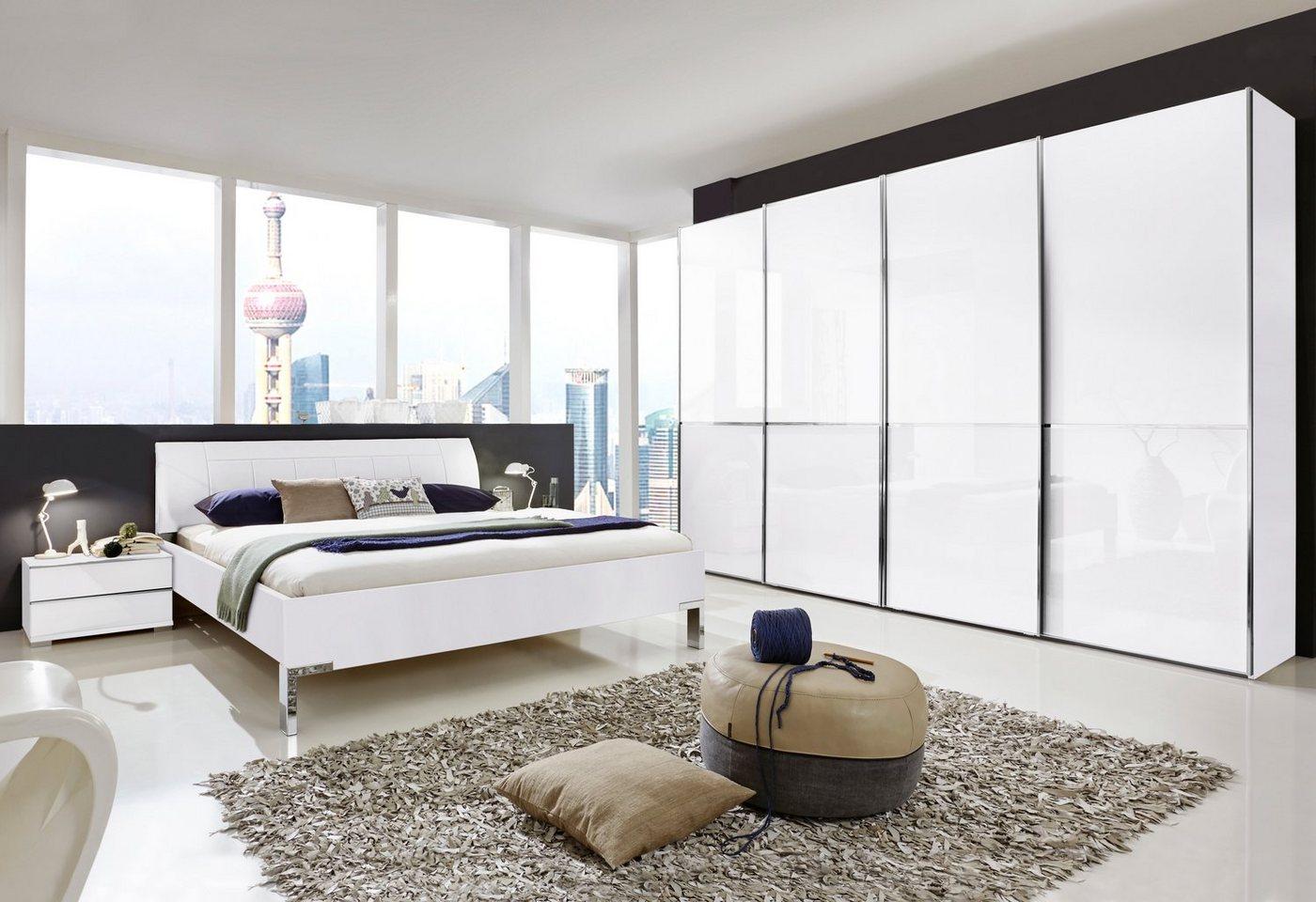 wiemann schlafzimmer preisvergleiche erfahrungsberichte und kauf bei nextag. Black Bedroom Furniture Sets. Home Design Ideas