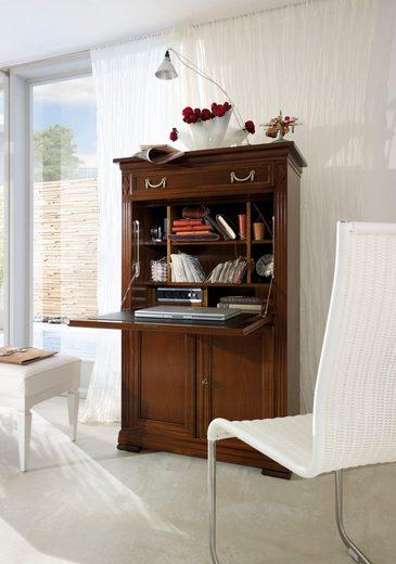 SELVA Sekretär »Villa Borghese« Modell 6375