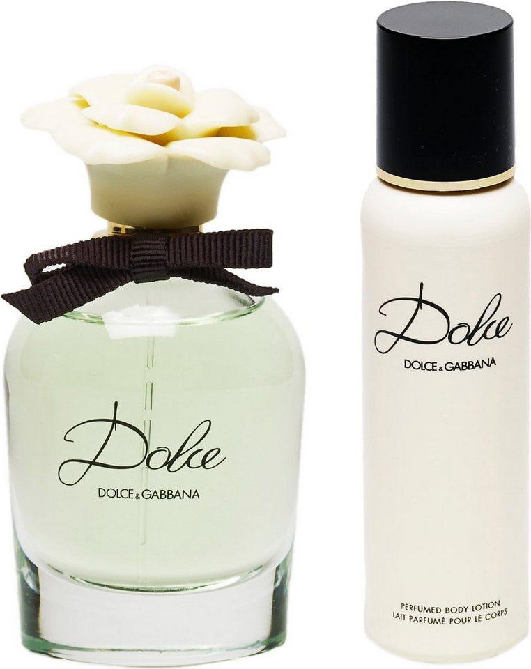 Dolce & Gabbana, »Dolce«, Duftset (2-tlg.)