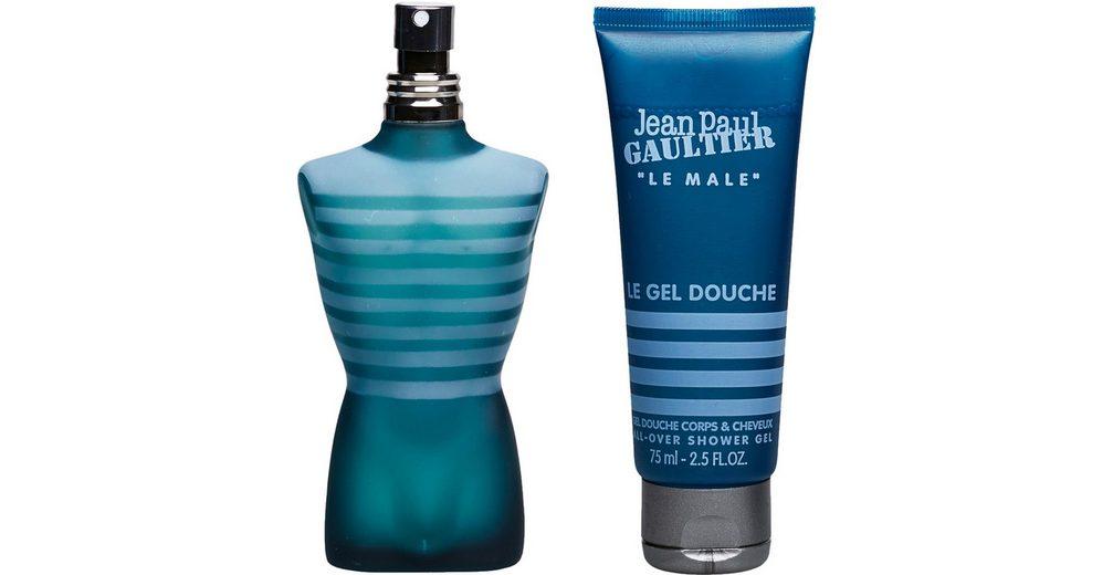 Jean Paul Gaultier, »Le Male«, Duftset (2-tlg.)