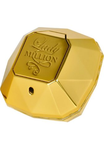"PACO RABANNE Eau de Parfum ""Lady Million""..."