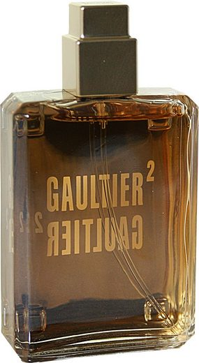 jean paul gaultier gaultier eau de parfum otto. Black Bedroom Furniture Sets. Home Design Ideas
