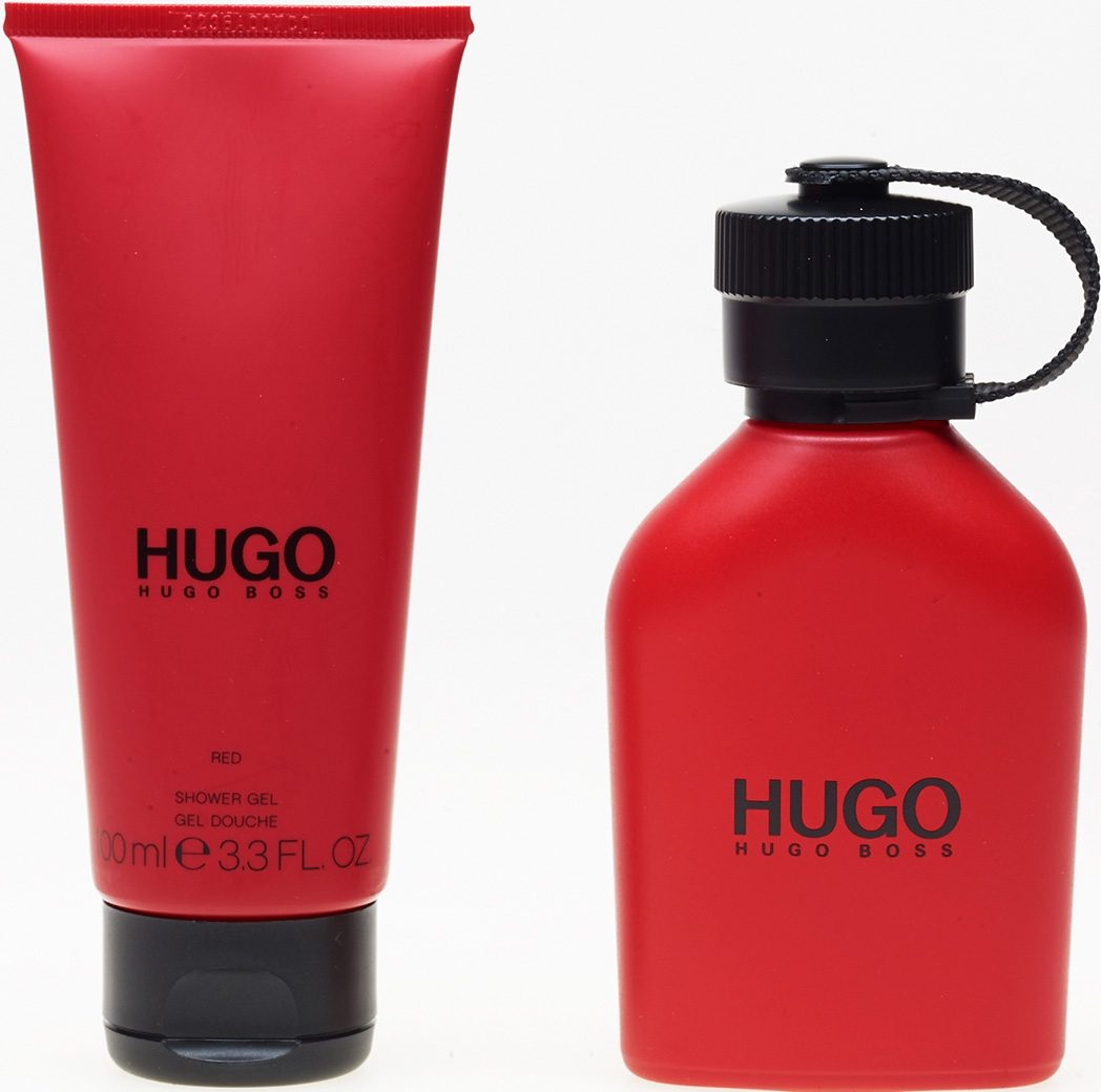 Hugo Boss, »Hugo Red«, Duftset (2-tlg.)