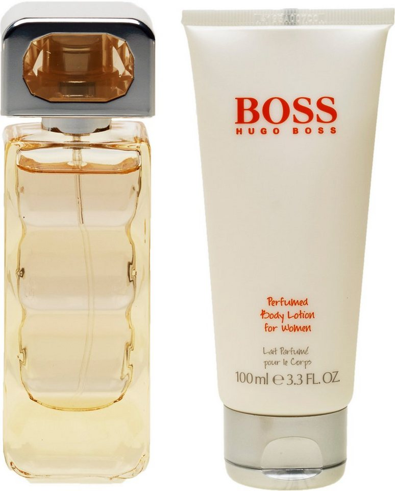 Hugo Boss, »Boss Orange«, Duftset (2-tlg.)