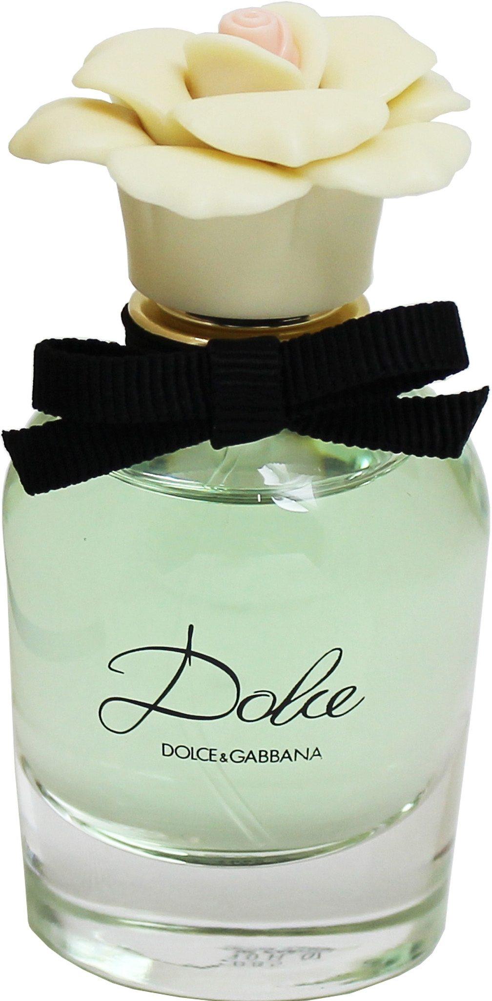 Dolce & Gabbana, »Dolce«, Eau de Parfum