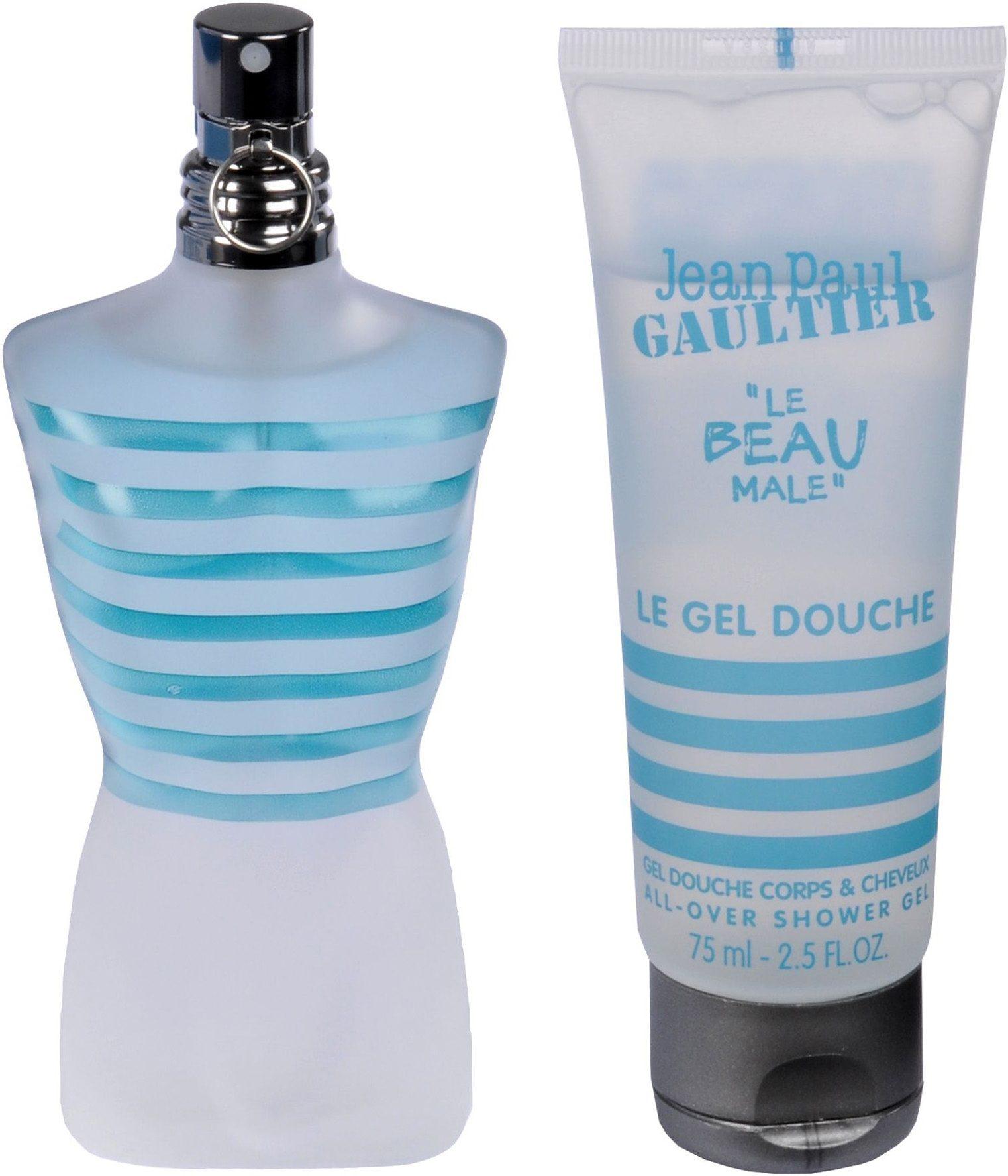 Jean Paul Gaultier, »Le Beau Male«, Duftset (2-tlg.)