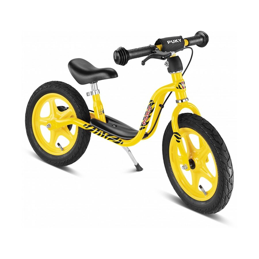 Puky Kinderfahrzeug »LR 1L BR Laufrad gelb«