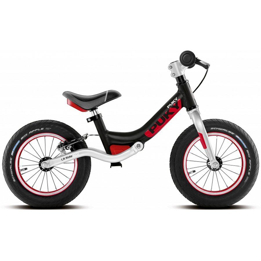 Puky Kinderfahrzeug »LR Ride Laufrad schwarz«
