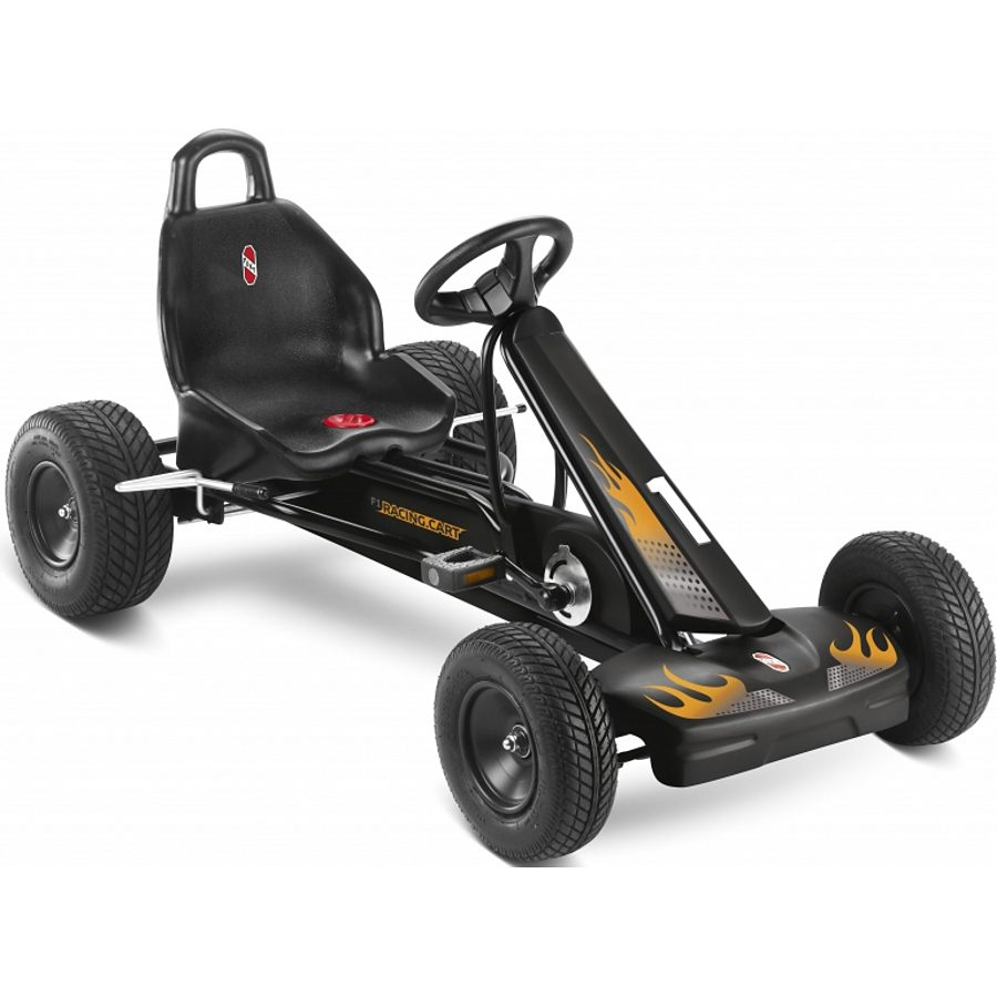 Puky Kinderfahrzeug »F 1 L GoKart schwarz«
