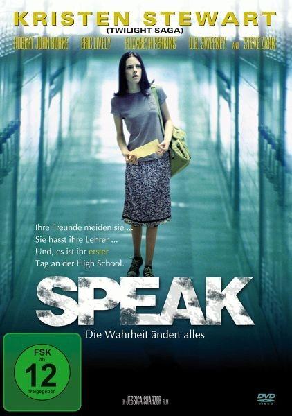 DVD »Speak - Die Wahrheit ändert alles«