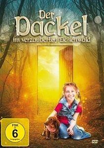 DVD »Der Dackel im verzauberten Eichenwald«