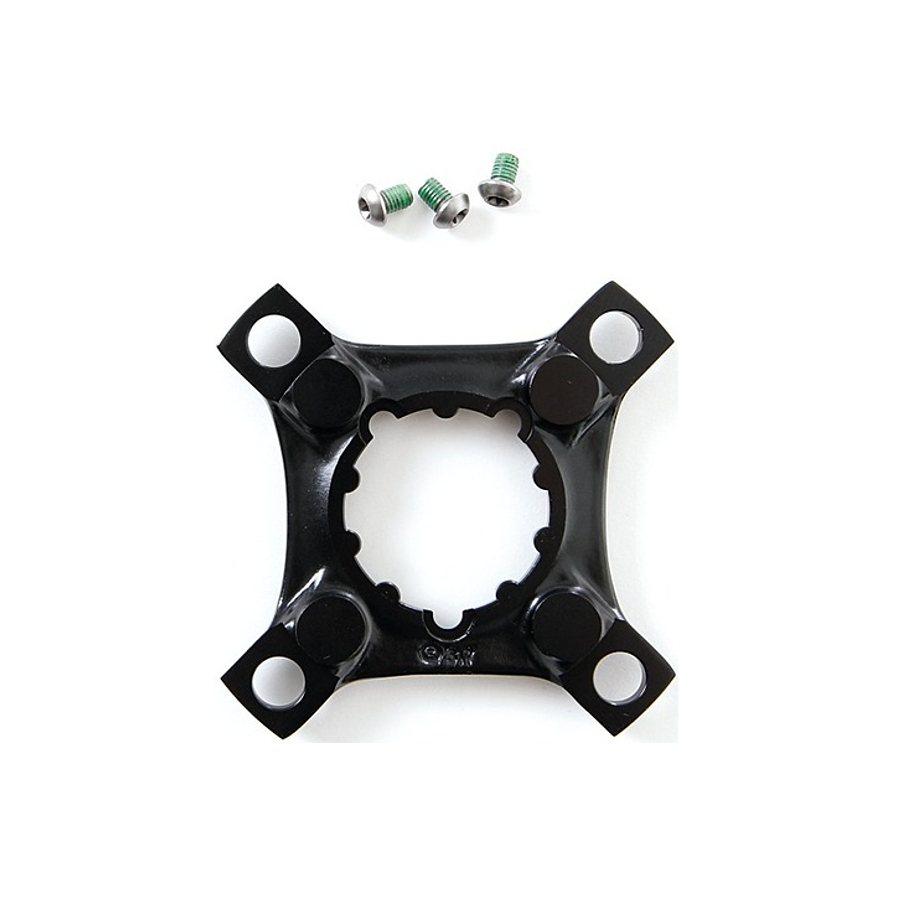 SRAM Kurbel »X01 Spider 94 BCD 11-fach GXP«