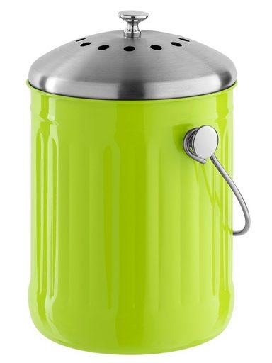 heine home Komposter inklusive Filter