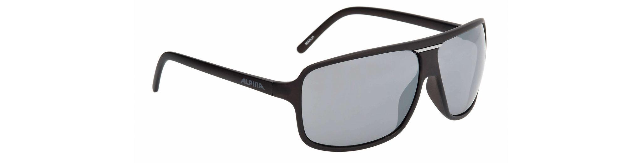 Alpina Radsportbrille »Manja«