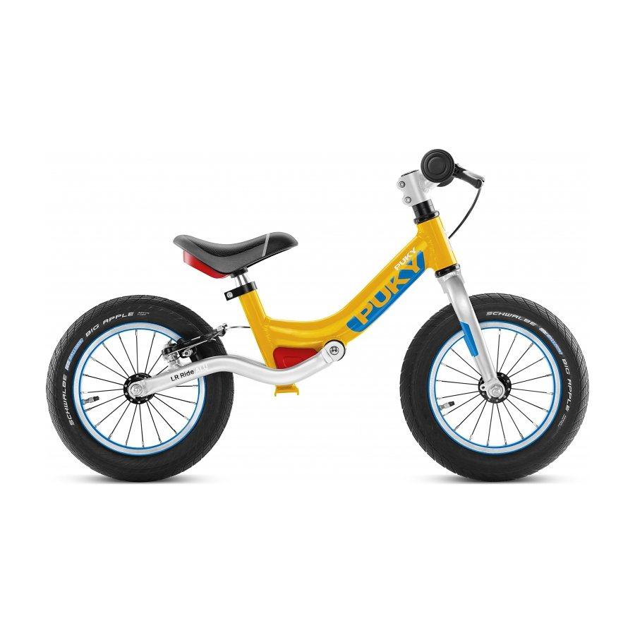 Puky Kinderfahrzeug »LR Ride Laufrad orange« in orange