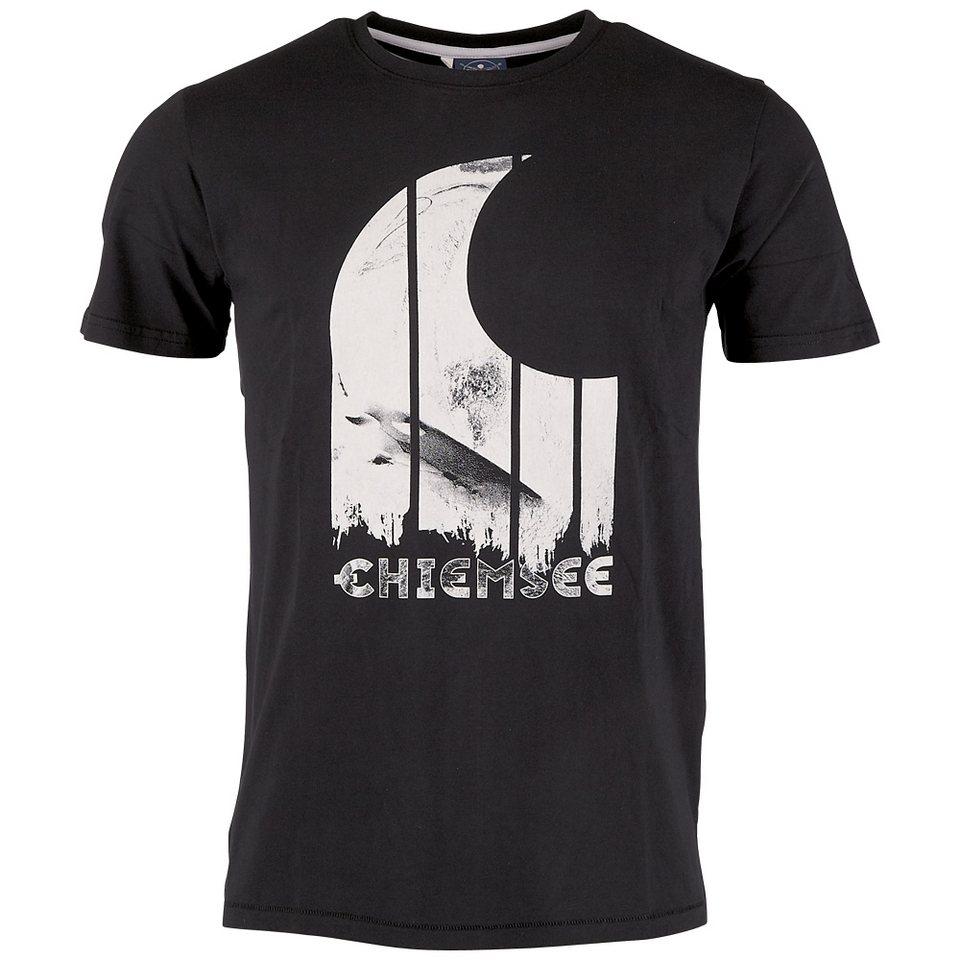 Chiemsee T-Shirt »IRAM« in black