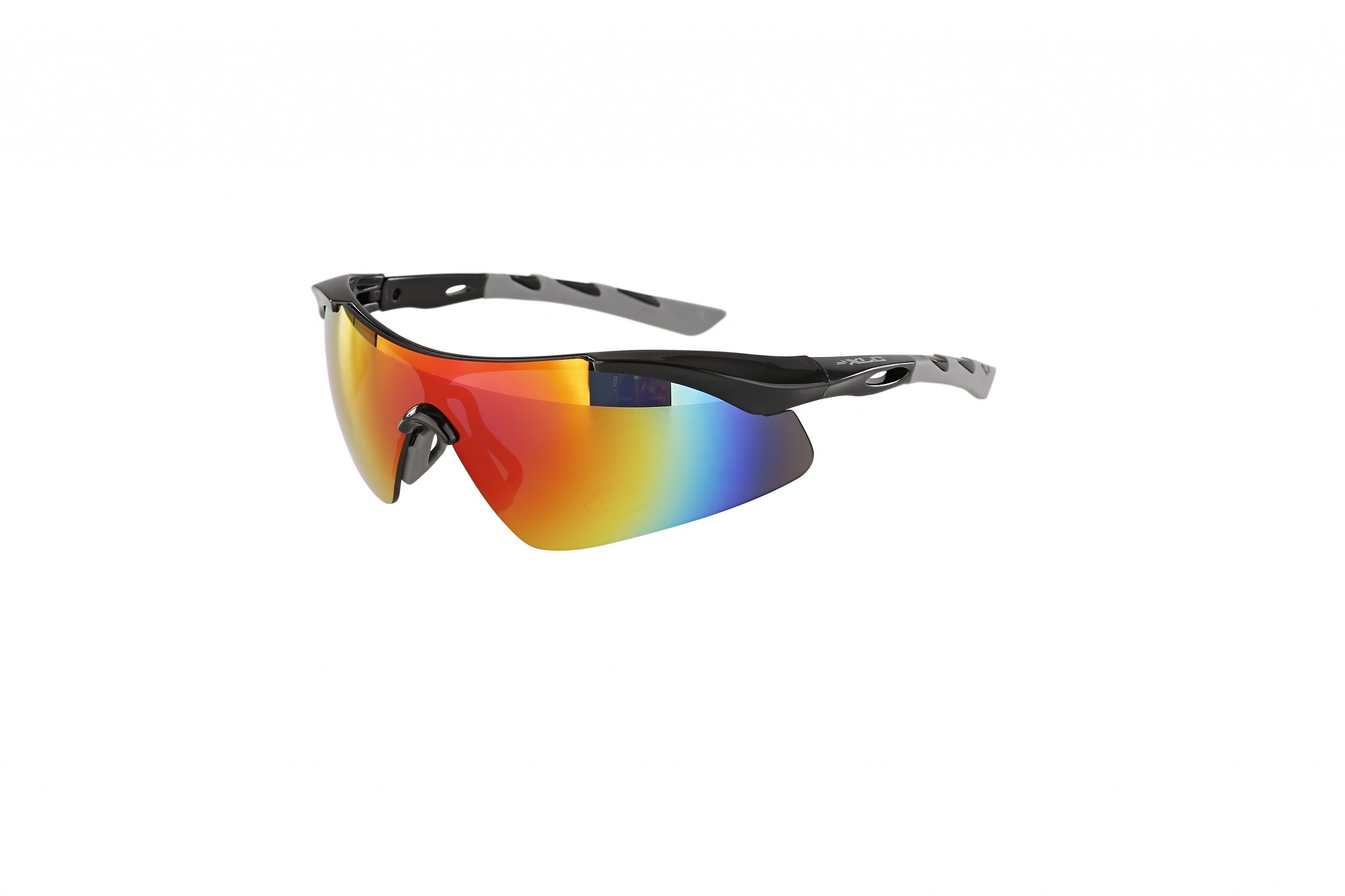 XLC Sportbrille »Komodo SG-C09 Sonnenbrille«