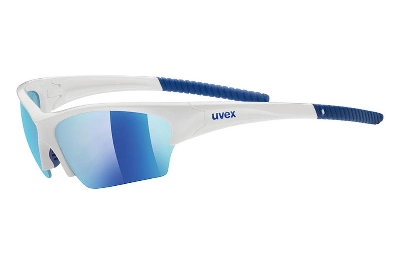 UVEX Radsportbrille »sunsation Brille«