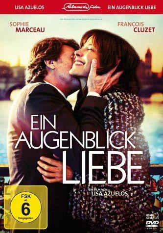 DVD »Ein Augenblick Liebe«