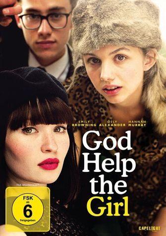 DVD »God Help the Girl«