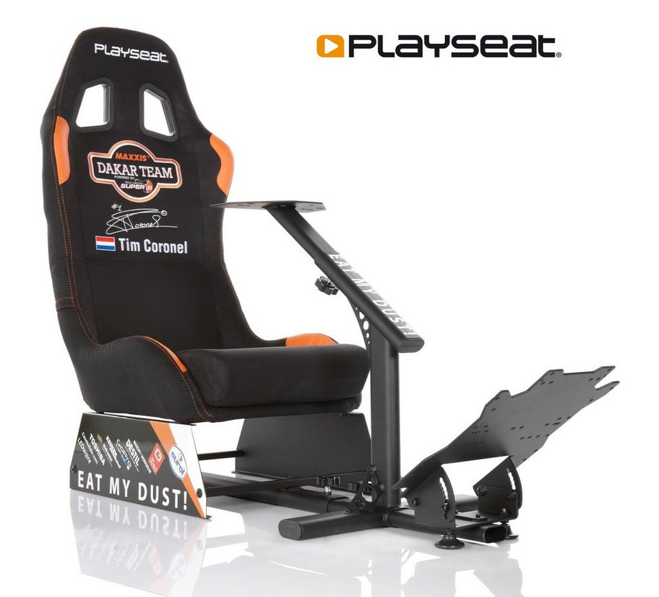 Playseats Playseat Evolution M Tim Coronel Edition »(X360 PS3 PS4 XBox One PC)«