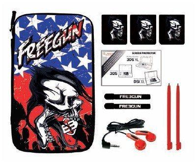 BIGBEN Essential XL Freegun Full Pack »(3DS)«