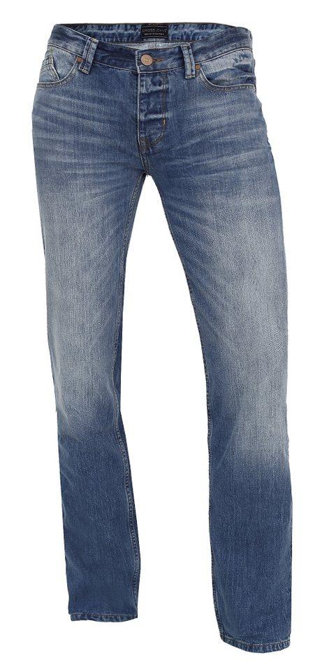 CROSS Jeans ® Jeans »Jack« in summer beach blue
