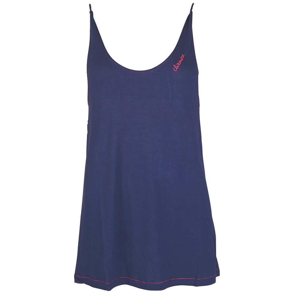 Chiemsee Top »ISHALISA« in navy