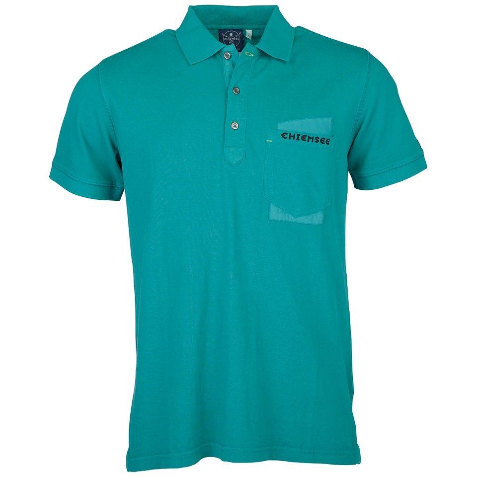 Chiemsee Poloshirt »IMMO« in latigo bay