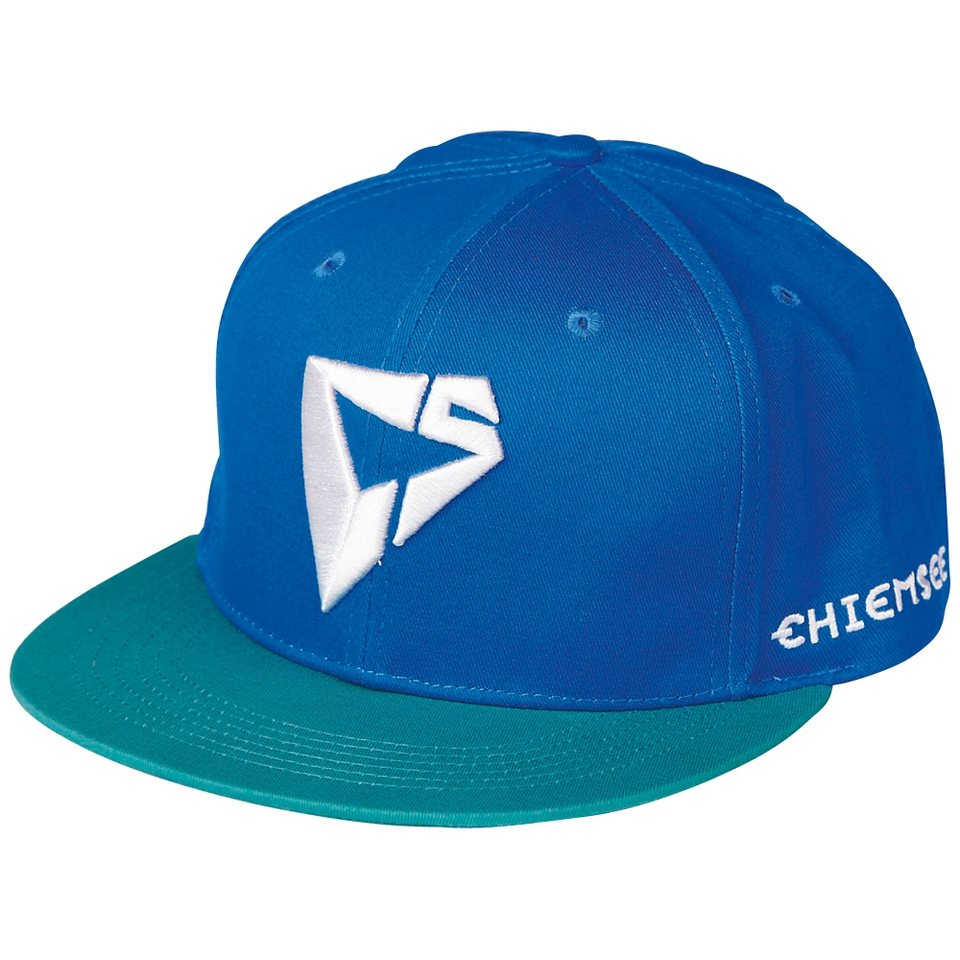 Chiemsee Cap »LUI« in blue aster
