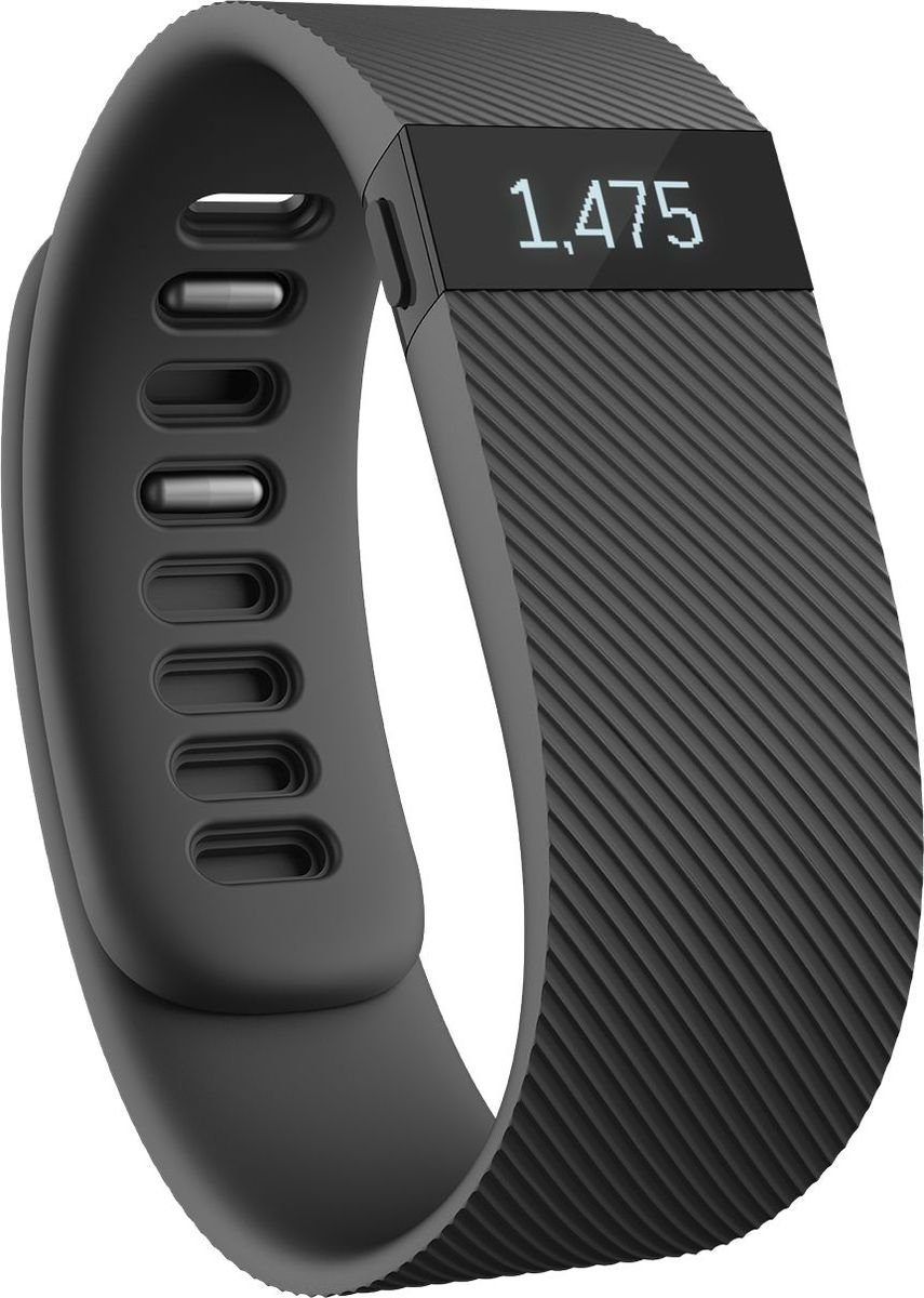 fitbit Activity Tracker »CHARGE (L)«