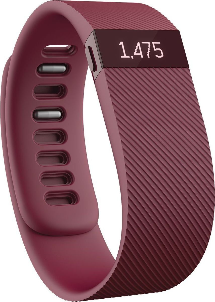 fitbit Activity Tracker »CHARGE (S)«