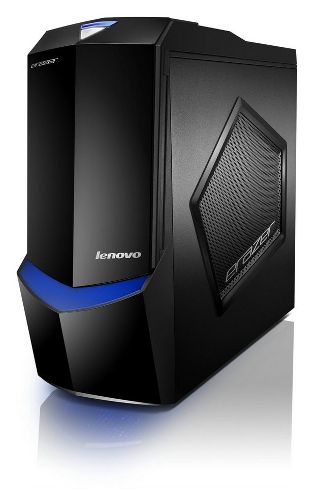 LENOVO High End Gaming PC »IdeaCentre X510 i7-4770K (57323124)«