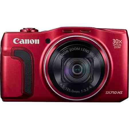 Digitalkamera: Kompaktkamera