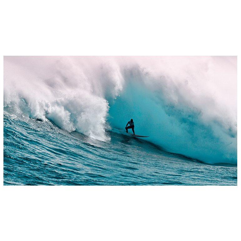 Eurographics Acrylbild Top Label Acryl 180 x 100 cm »On The Wave«
