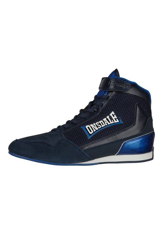Lonsdale Schuhe