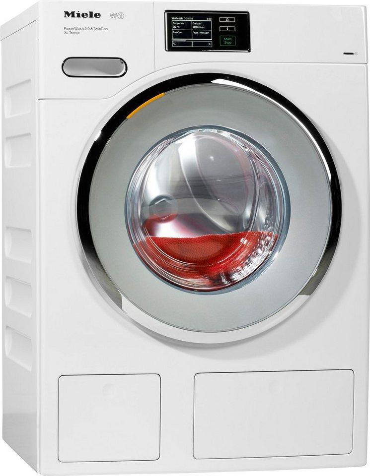 miele waschmaschine wmv 960 wps 9 kg 1600 u min otto. Black Bedroom Furniture Sets. Home Design Ideas