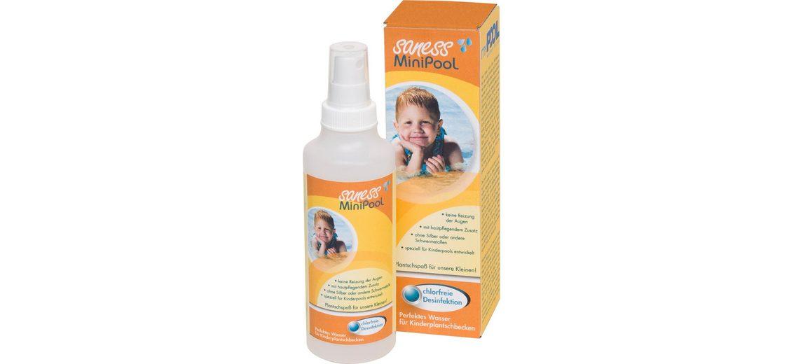 Wasserpflege »Saness Mini Pool«