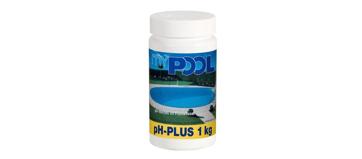 pH-Plus »MY ph - Plus 1 kg«