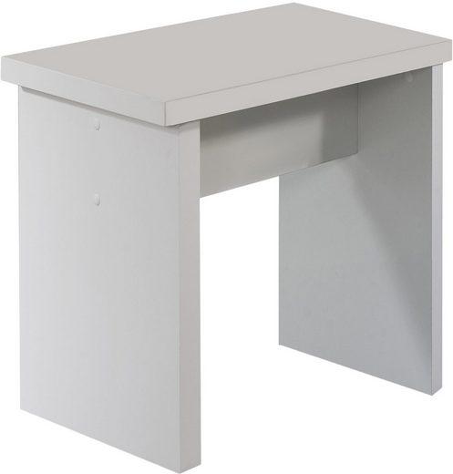 Sitzhocker »Sven«, Breite 45 cm