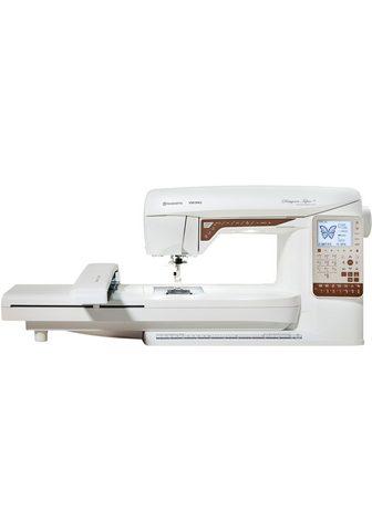 HUSQVARNA Näh- ir siuvinėjimo mašina Designer To...