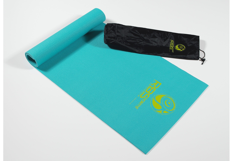 Yoga Matte mit Tasche, Royalbeach