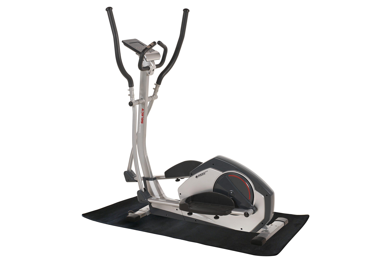 RBSports, Ergometer, inkl. Unterlegmatte, »Generator Ergo-Crosstrainer«
