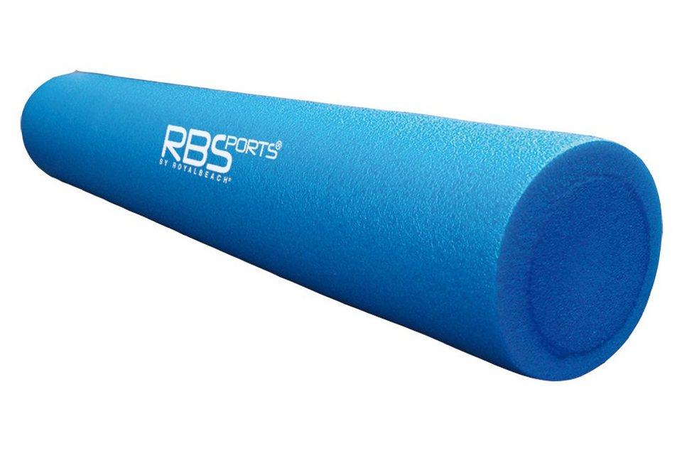 Pilatesrolle, Royalbeach in blau