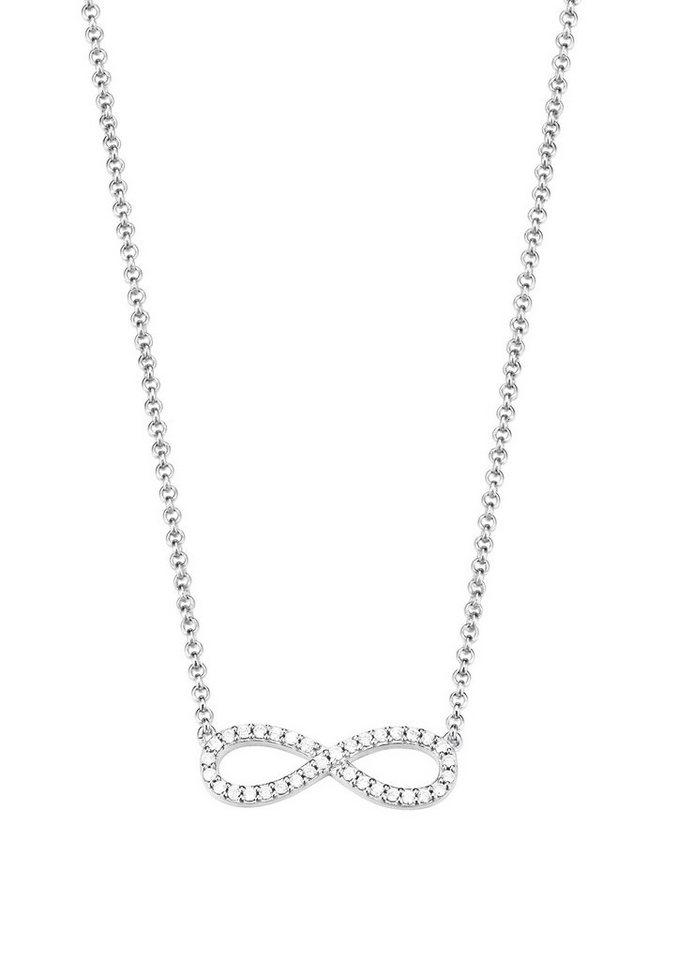 """ESPRIT Kette """"ESPRIT-JW50164, ESNL93093A420"""" in Silber 925"""