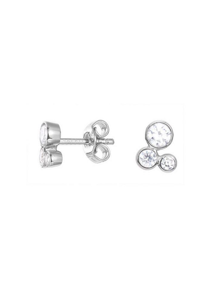 """ESPRIT Paar Ohrstecker """"ESPRIT-JW50093, ESER92705A000"""" in Silber 925"""