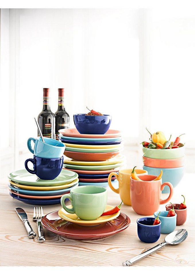 kaffeeservice bunt preisvergleiche erfahrungsberichte und kauf bei nextag. Black Bedroom Furniture Sets. Home Design Ideas